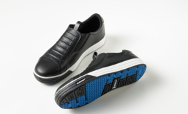 Gt1 Pro Magister LOW SafetyShoes developed by Michelin and ChaudDevant