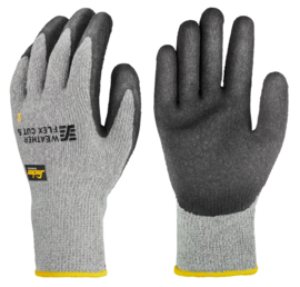 9317 Weather Flex Cut Gloves