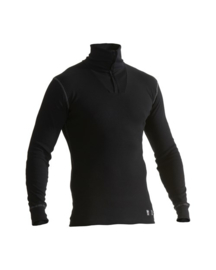 Multinorm onderhemd SAFE met korte rits