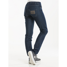 Chaud Devant dameskoksbroek Skinny Jeans stretch