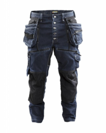 BLAKLADER 1999 BAGGY DENIM STRETCH