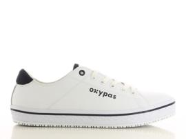 Comfortabele (loop)schoen voor het werk