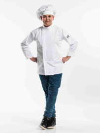 CHEF JACKET TEEN WHITE 164/TEEN 11-13 YR