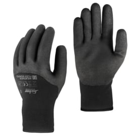 9325 Weather Flex Guard Gloves (x10)