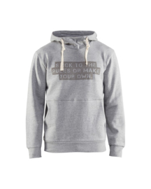 9173 HOODED SWEATSHIRT