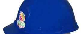 Helm - Stickers ook voor ander gebruik