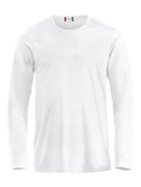 Fashion T-shirt Lange Mouw