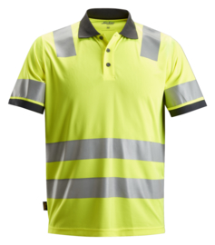 2730 AllroundWork High-Vis Polo Shirt Klasse 2