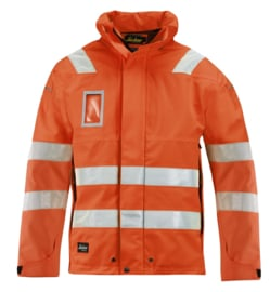 1683 GORE-TEX Shell Jack High Visibility Klasse 3