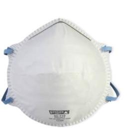 Mondmasker FFP2 30-210 Cupmasker met voorgevormd neusstuk