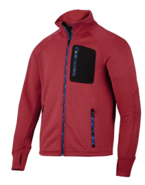 8001 Flexi Stretch Fleece jacket