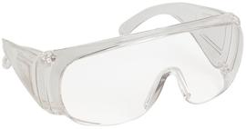 Over-Bril of bezoekersbril
