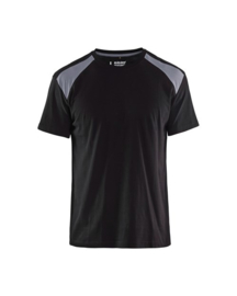 3379 T-shirt Bi-Colour