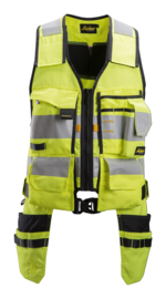 4230 AllroundWork High-Vis Toolvest Klasse 1