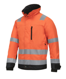 1130 AllroundWork High-Vis 37.5 Isolerend Jack