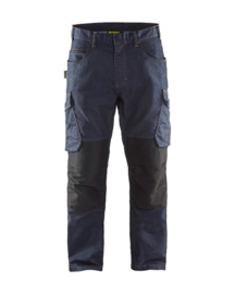 1497 Service Werkbroek Denim Stretch