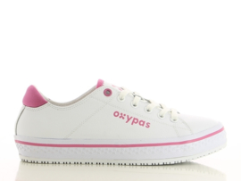 Comfortabele (loop)schoen voor het werk met steunzool & Anti-Slip
