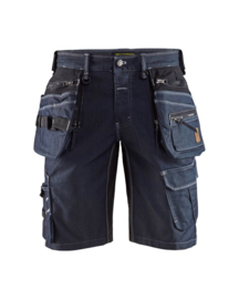 Jeans Short Multipocket