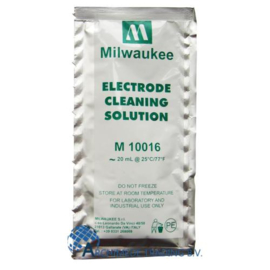 MILWAUKEE M10016B PH / ORP REINIGINGSVLOEISTOF 20 ML (DOOS 25 STUKS)