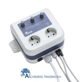 SMSCOM TWINCONTROLLER PRO MK2 4.5A EU