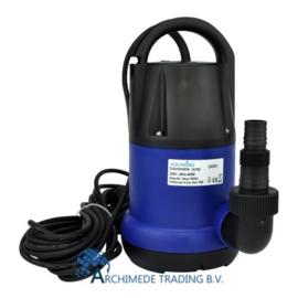 AQUAKING Q4003 DOMPELPOMP (7000 L/U)