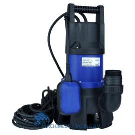 AQUAKING Q1000V2 DOMPELPOMP MET VLOTTER (20000 L/U)