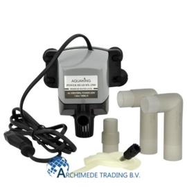 AQUAKING HX-2500 WATERPOMP (1000 L/U)