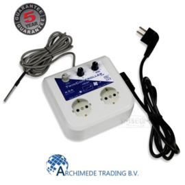 SMSCOM TWINCONTROLLER MK2 4.5A EU