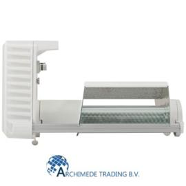 LIGHTS INTERACTION ePAPILLON 600 WATT (INCL. LAMP)