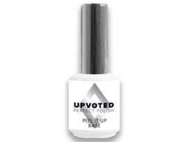 Upvoted Peel off base