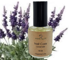 Nail Care Nagelolie