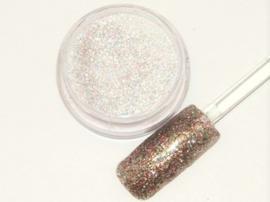 Glitter Acryl N⁰ G024