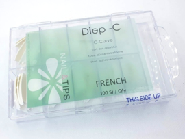 Diep-C French