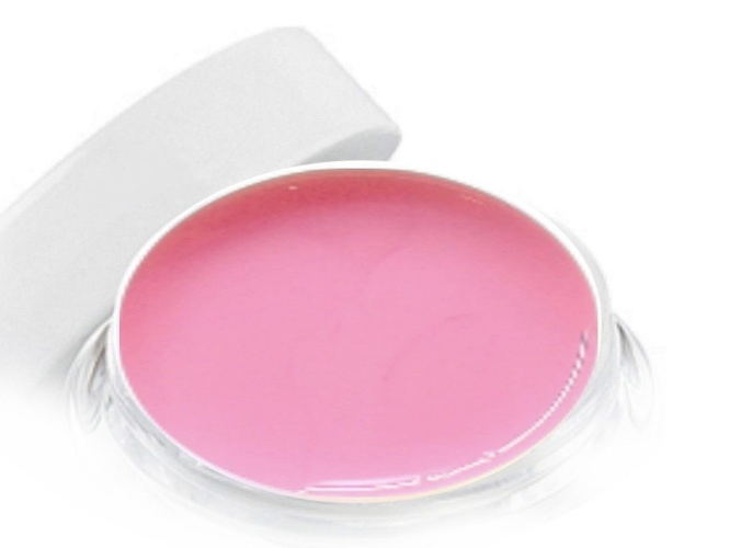 One Phase Gel -Pink