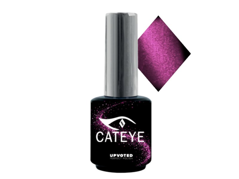 Upvoted #002 CatEye Chartreux