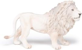 leeuw wit XL 50185