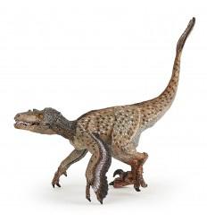 velociraptor met pluimen 55086