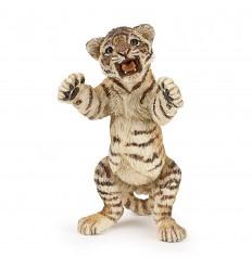 baby tijger rechtop 50269