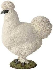 poule soie 51169