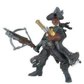 piraat met masker 38922