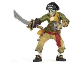 piraat zombie 39455