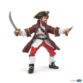 piraat Barbarossa 39428