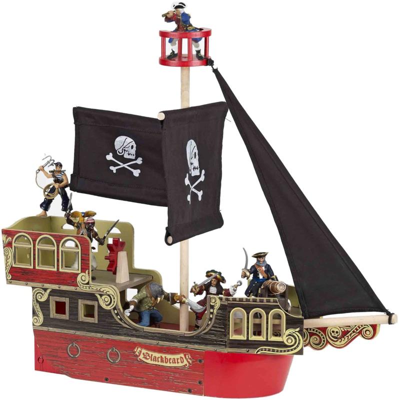 piratenschip 60250