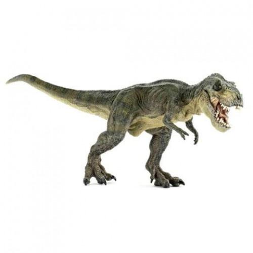 T-rex groen 55027