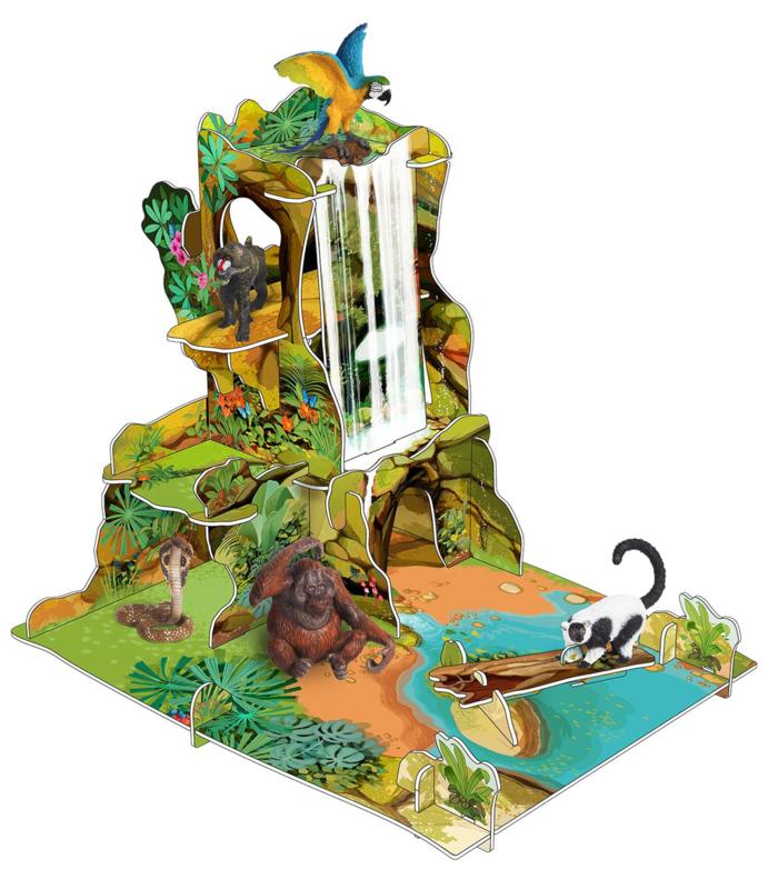playground jungle 60112