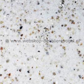 Schelpenzand blanc met anijs ca. 2,5 kg