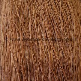 Cocosbosje bruin ca. 300 gram