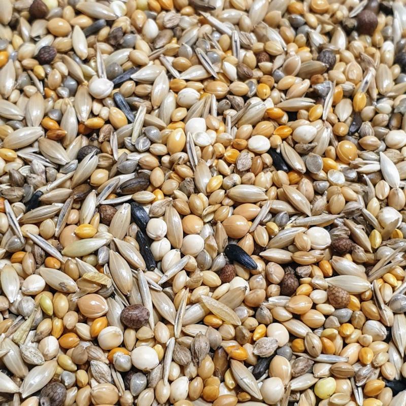 Deli Nature 84 APV gouldamadine 5kg (2 x 2,5kg)