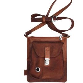 Yucca's Doggie Bag Cognac