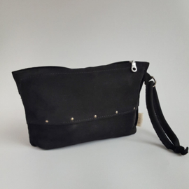 Clutch/ Envelope  ONE FINE Nubuck